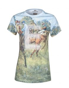 T-shirt Donna Tinsel
