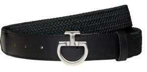 Cintura elasticizzata per uomo