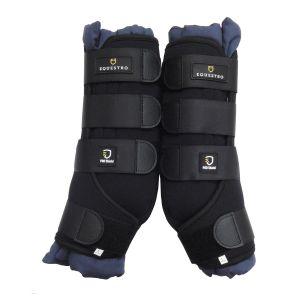 Stable Boots neoprene/cotone Equestro