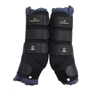 Stable Boots neoprene/cotone