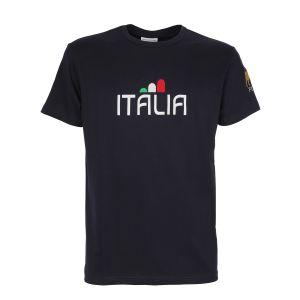 T-shirt CT x FISE uomo