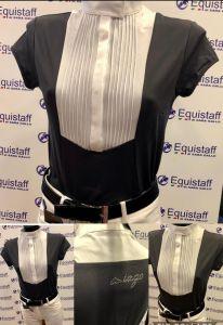 Eleonoire3 Women Competition Shirt