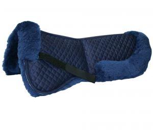 Salvaschiena Winner agnello/cotone con zip