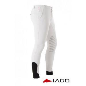 Arezzo microfibra knee grip