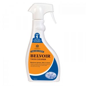 Belvoir Tack Cleaner Spray (Step 1) - 500 ml