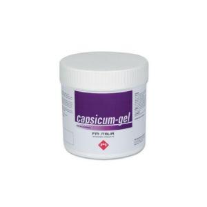 Capsicum Gel - 750 ml.
