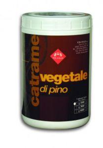 Catrame vegetale di pino - 1 kg