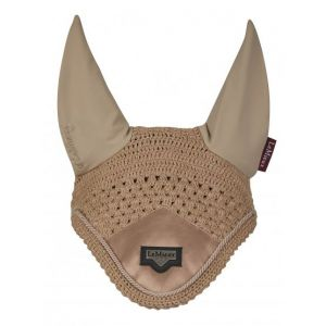 Loire Satin Fly Hood Champagne Large
