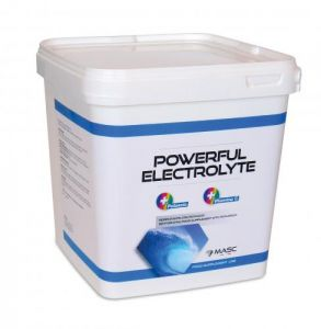 Powerful Electrolyte - 5 kg