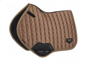 Loire Classic Close Contact Square Hunter champagne