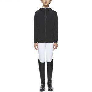 CT Waterproof Hooded Zip Jacket