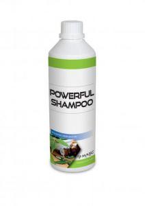 Powerful Shampoo 500ml