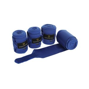 Fasce da lavoro Equestro pile/elastico - set da 4