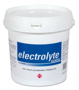 Electrolyte Horse - 3 kg