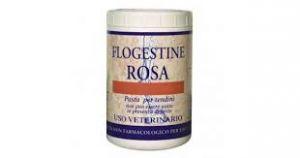 Flogestina rosa - 1 kg