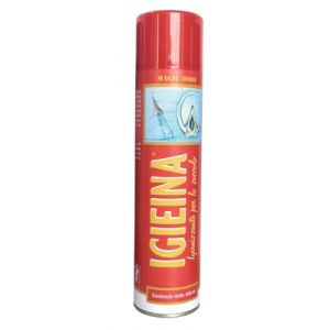 Igieina Spray