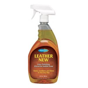 Leather new liquid glicerine
