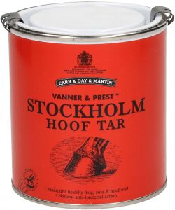 Vanner & Prest Stockholm Hoof Tar - 455 ml
