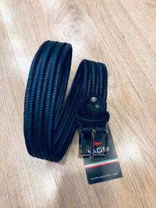 Cintura leather elastic AW17