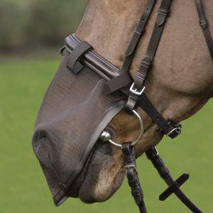 Protezione antimosche per il naso