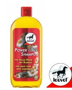 Power shampoo camomilla - Leovet