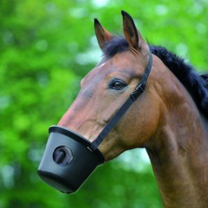 Museruola di plastica Pony