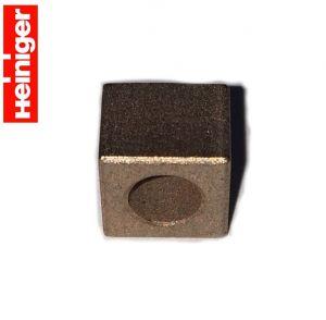 Cubetto 507 in metallo duro per Testate Heiniger