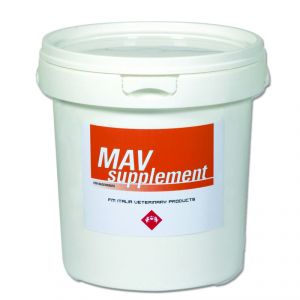 MAV Supplement Polvere - 6 kg