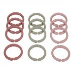 Set anelli multifunzionali