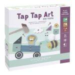 Little Dutch Tap Tap art set - 162 pieces