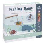 Little Dutch Fishing game