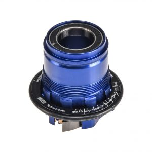 TUNE Rebuild-Kit to Freewheel XD Standard 3 Teeth, blue
