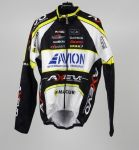 AXEVO GIACCA WINDTEX - TEAM