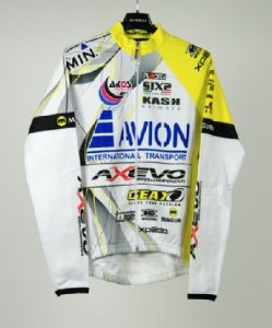 AXEVO GIACCA WINDTEX - TEAM/WH