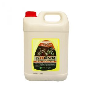AXEVO BIKE CLEANER, TANICA 5 litri (DA DILUIRE)