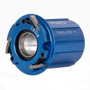 PROGRESS RUOTA LIBERA SHIMANO 10-11v STRADA (per Turbine Ultra)