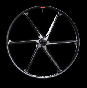 BIKE AHEAD BITURBO RS 29er POSTERIORE Copertone