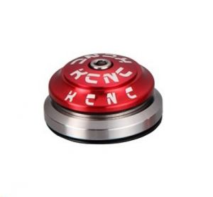 KCNC SERIE STERZO INTEGRATA KHS-PT1860 TAPERED (1-1/8'' _ 1.5'')
