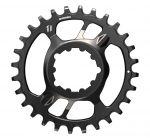SRAM Corona Direct Mount X-Sync in acciao 30T offset 3 mm - BOOST - 11 VELOCITA'