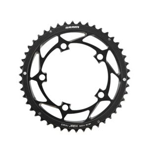 SRAM Corona Red22/Force22 Ciclocross, 11 velocità 46 denti S2, BCD110
