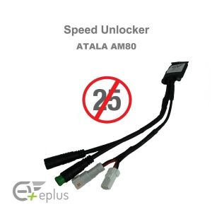 RACING SPEED UNLOCKER ATALA (AM80-OLIEDS)