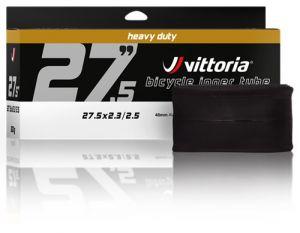 VITTORIA CAMERA D'ARIA MTB HEAVY DUTY PRESTA - 27,5X2.3/2.5