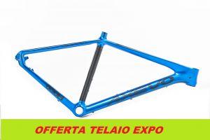 AXEVO XC27 T1 TELAIO (EXPO)  MTB 27,5 CARBON tg 45 (130-147)