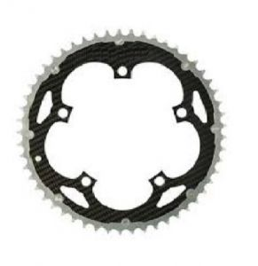 CARBON-TI X-Ring ROAD Al/Ca 50 x 135 9/10s