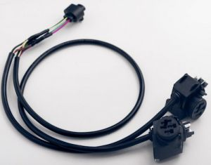 BOSCH DualBattery Y-Cable Kit