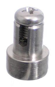 BOSCH Magnete per raggi misurazione velocità