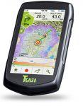 TEASI VOLT E-BIKE GPS PER TRANZX-ANTRIEB