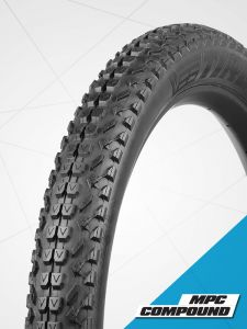 VEE TIRE T-FATTY 26X3.0 (26+)