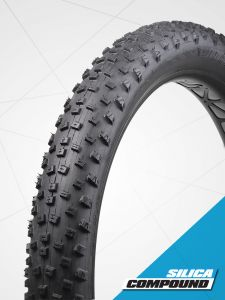 VEE TIRE FAT CROWN GEM 27.5X3.8