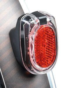 BUSCH & MULLER Fanale posteriore Secula E per fissaggio al parafango E-Bike